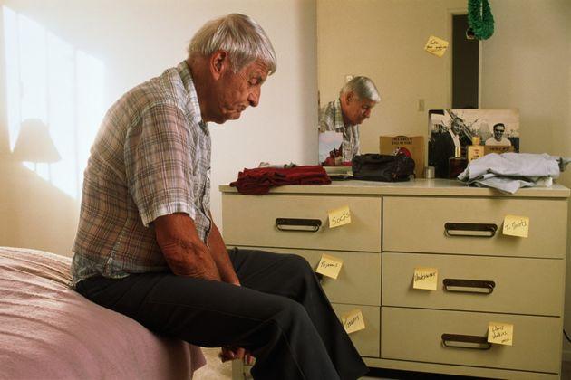 Παγκόσμια Ημέρα για τη Νόσο Αλτσχάιμερ: Τι αισθάνεται ένας άνθρωπος που αρχίζει να χάνει τη μνήμη