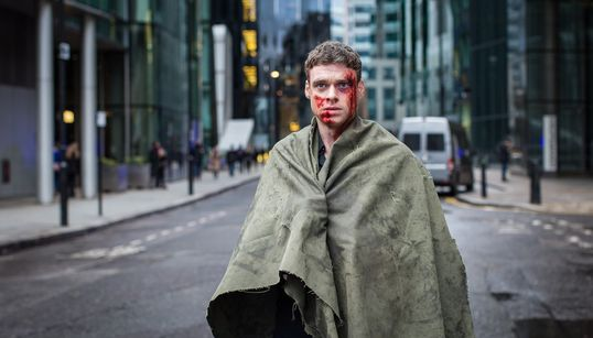 GRIPPING: 16 Moments We Almost Stopped Breathing During The 'Bodyguard'