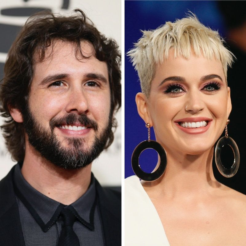 Katy perry who is she dating now