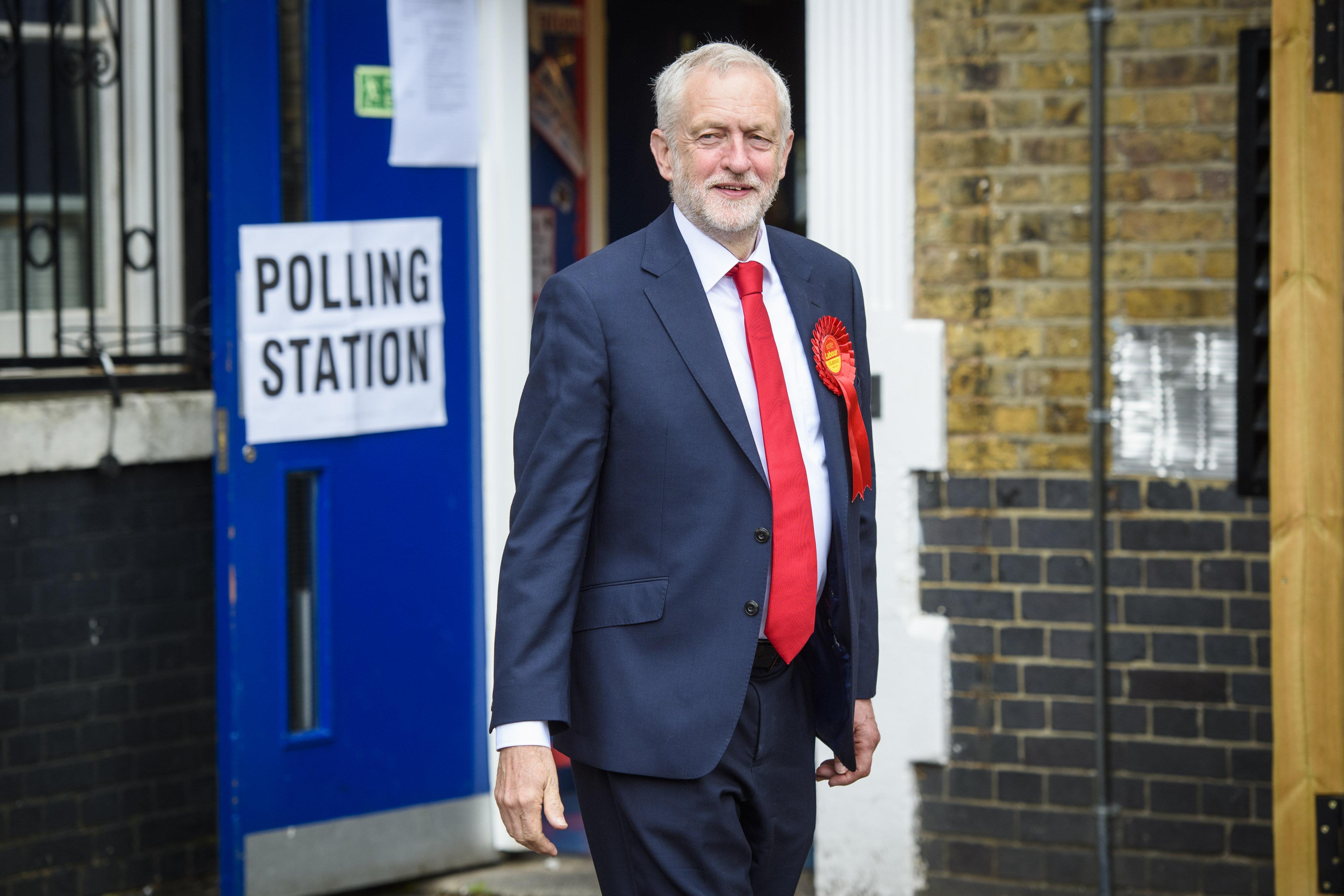 Majority Of Voters Back Urgent Reform Of Westminster