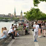 Schweizer bekommen obskuren Brief – signiert von