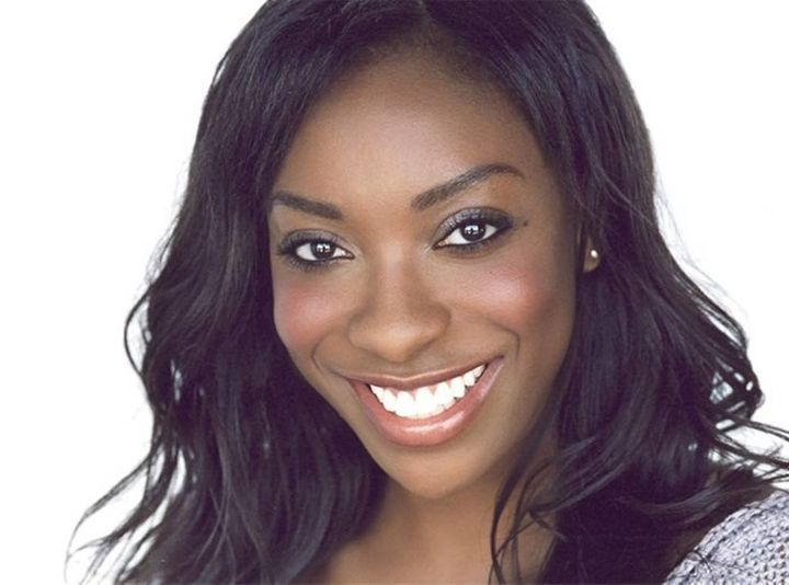 "Ego Nwodim is the newest cast member on ""Saturday Night Live."""