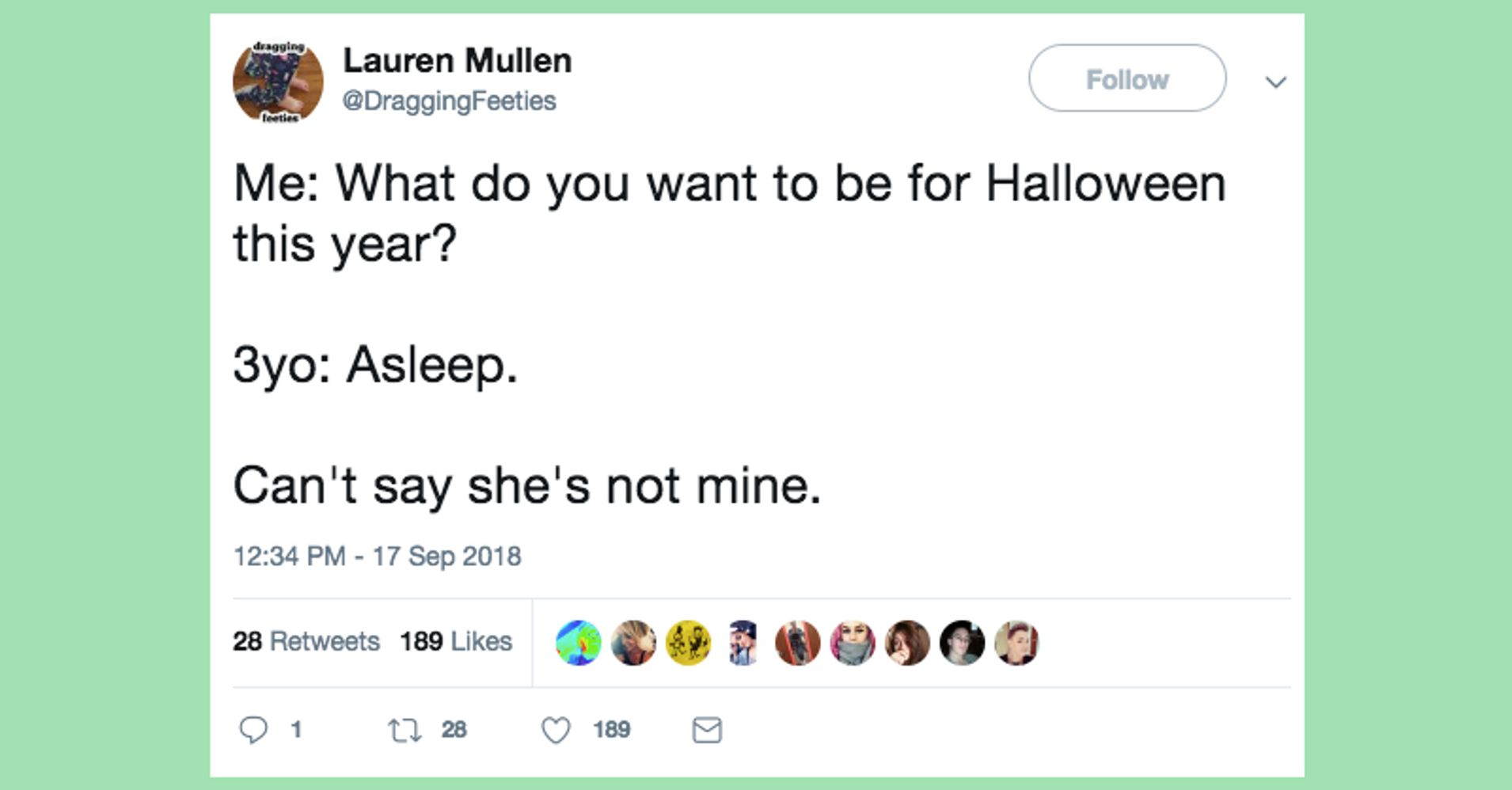 The Funniest Tweets From Parents This Week (Sept. 15-21) | HuffPost