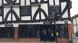 Salisbury: Woman In Restaurant Nerve Attack Scare 'Not Involved In
