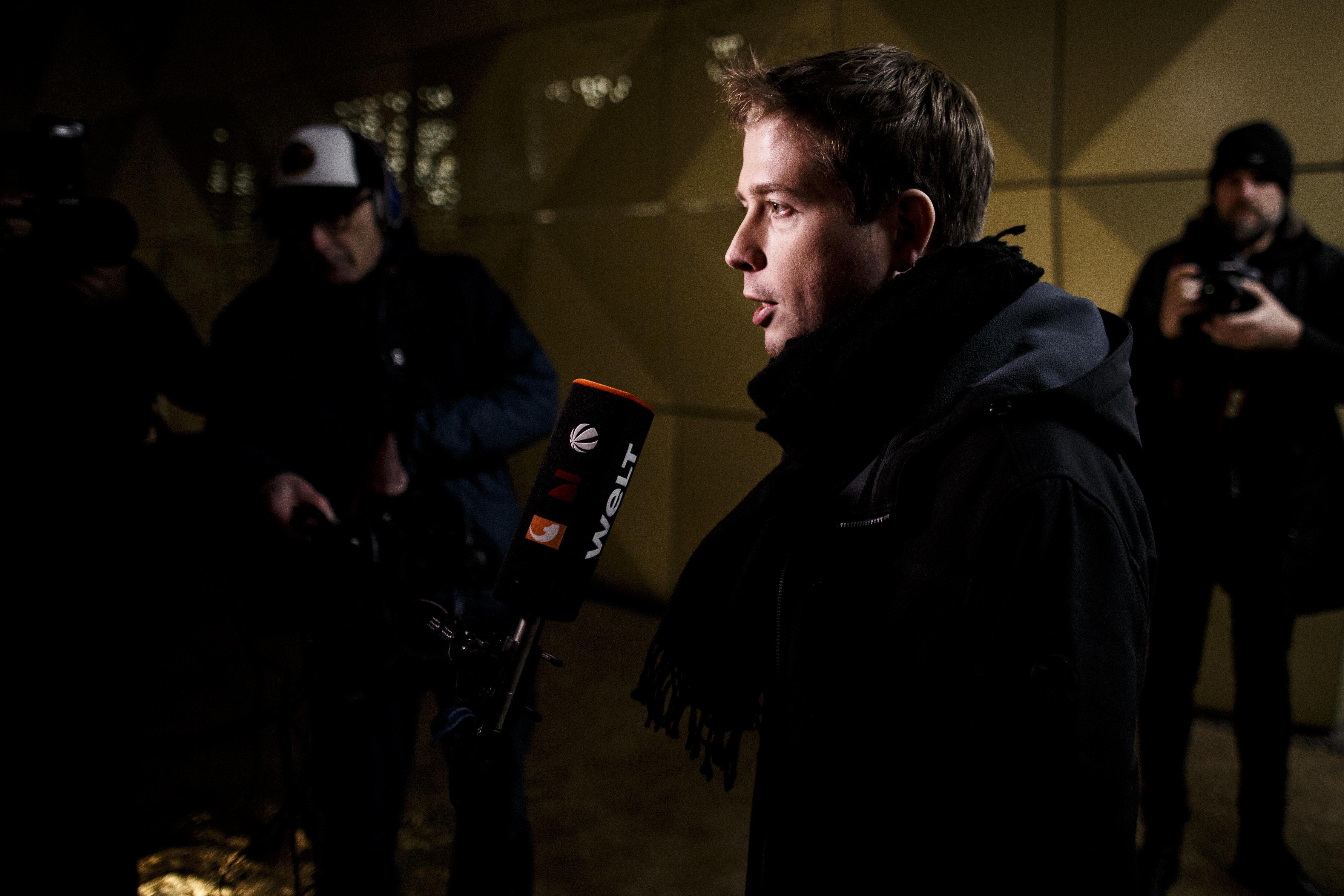 """Juso-Chef Kühnert: """"Die Koalition muss nicht um jeden Preis erhalten werden"""""""