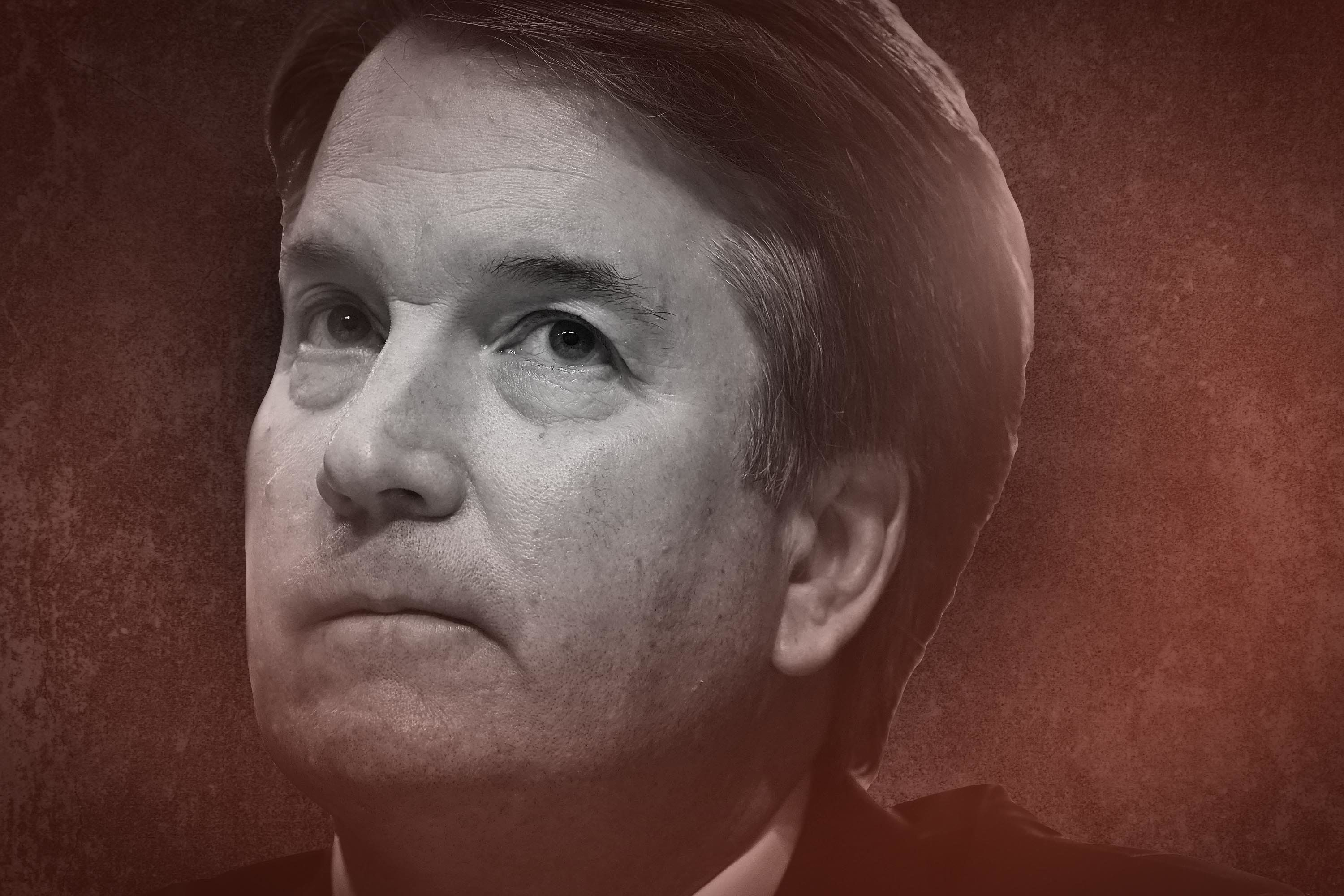 After alleging that Supreme Court nominee Brett Kavanaugh attempted to rape her at a party over three decades ago, Christine