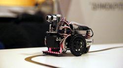 Αυτός είναι ο Τρικαλινός καθηγητής που «τρέλανε» τον Guardian με το πρόγραμμα εκπαιδευτικής ρομποτικής σε