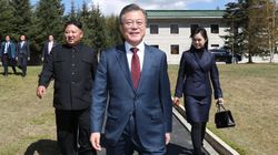 남북정상회담에서 돌아온 문재인 대통령의 다음주