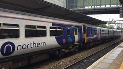 Northern Rail Passengers Warned About Industrial