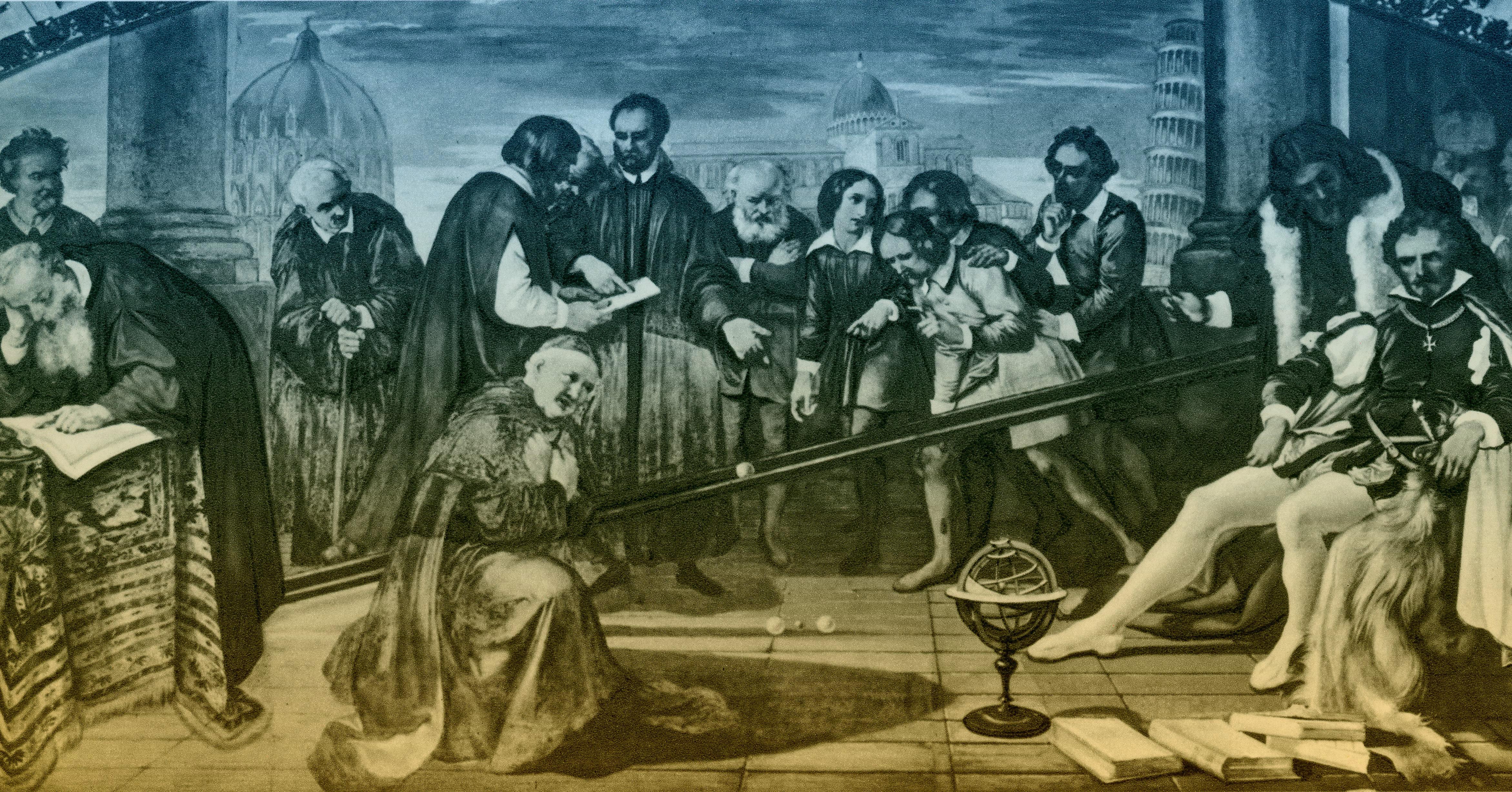 Ανακαλύφθηκε ιστορική χαμένη επιστολή του Γαλιλαίου. Πώς προσπάθησε να ξεγελάσει την Ιερά
