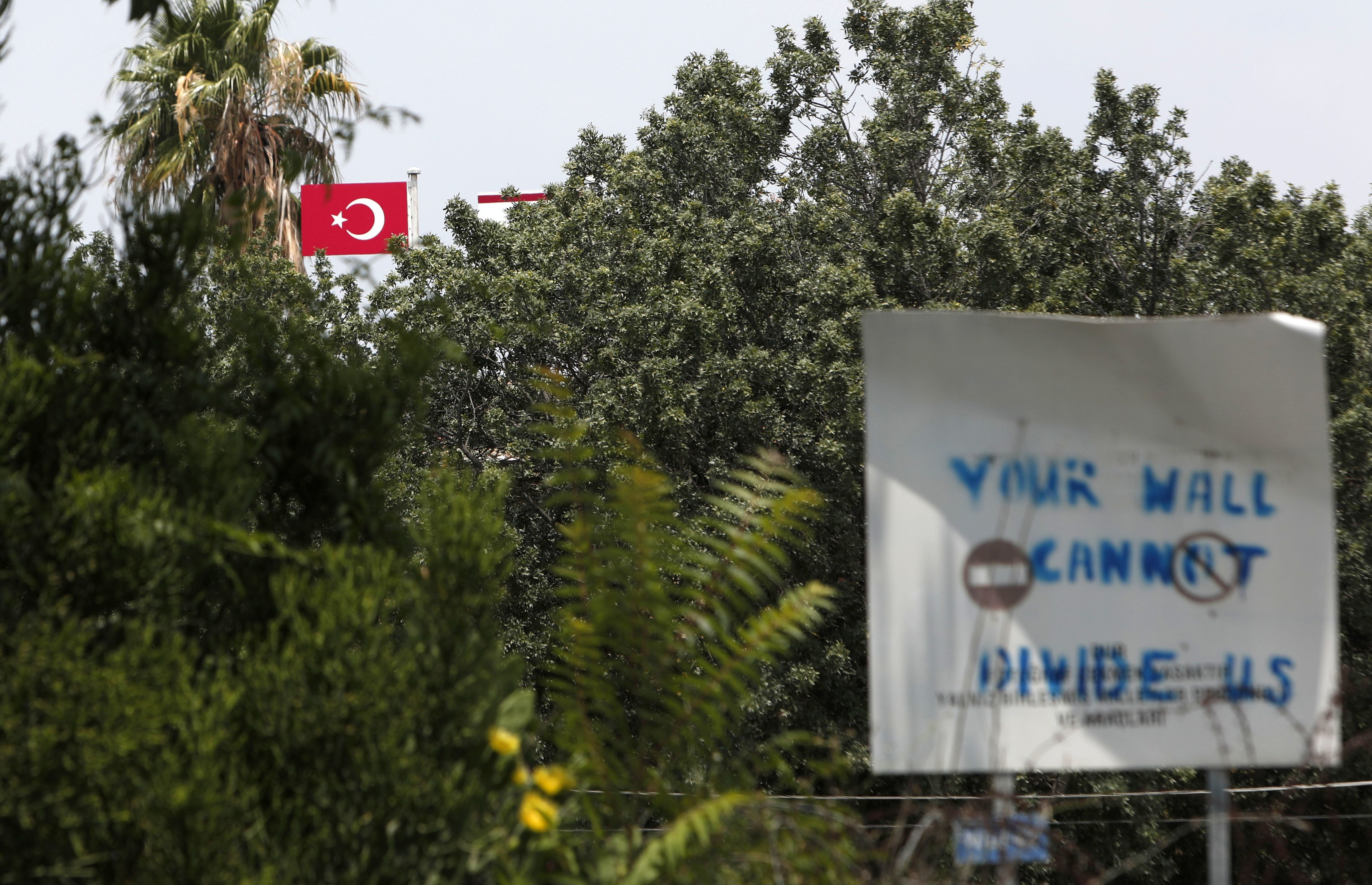 Πλήρωμα αλιευτικού υπό κυπριακή σημαία συνέλαβε ο τουρκικός στρατός. Διάβημα στον
