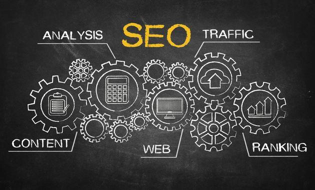 Η βελτιστοποίηση ιστοσελίδων