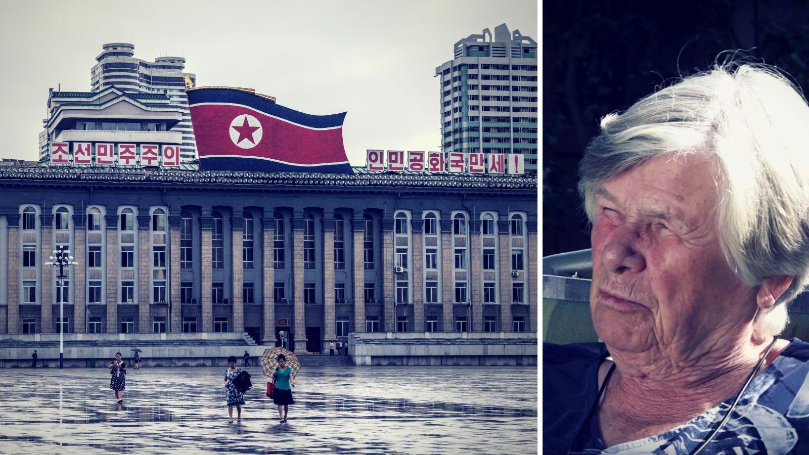 Honeckers Koreanisch-Dolmetscherin Helga Picht im Interview: So hat sich Nordkorea