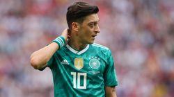 Mesut Özil äußert sich erstmals seit DFB-Rücktritt – mit einer