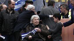 Επιστολή διαμαρτυρίας του Μίκη Θεοδωράκη για το θέμα της μεταφοράς μνημείων στο