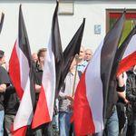Dortmund: Neonazis randalieren in den Straßen – und die Polizei lässt