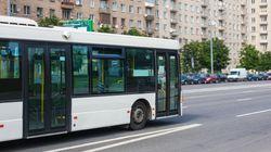 Busfahrer in Paris schlägt Jungen – 320.000 Menschen sind gegen seine