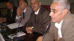 BLOG - Brahim Brahimi: Mon prof, mon directeur de mémoire, mon