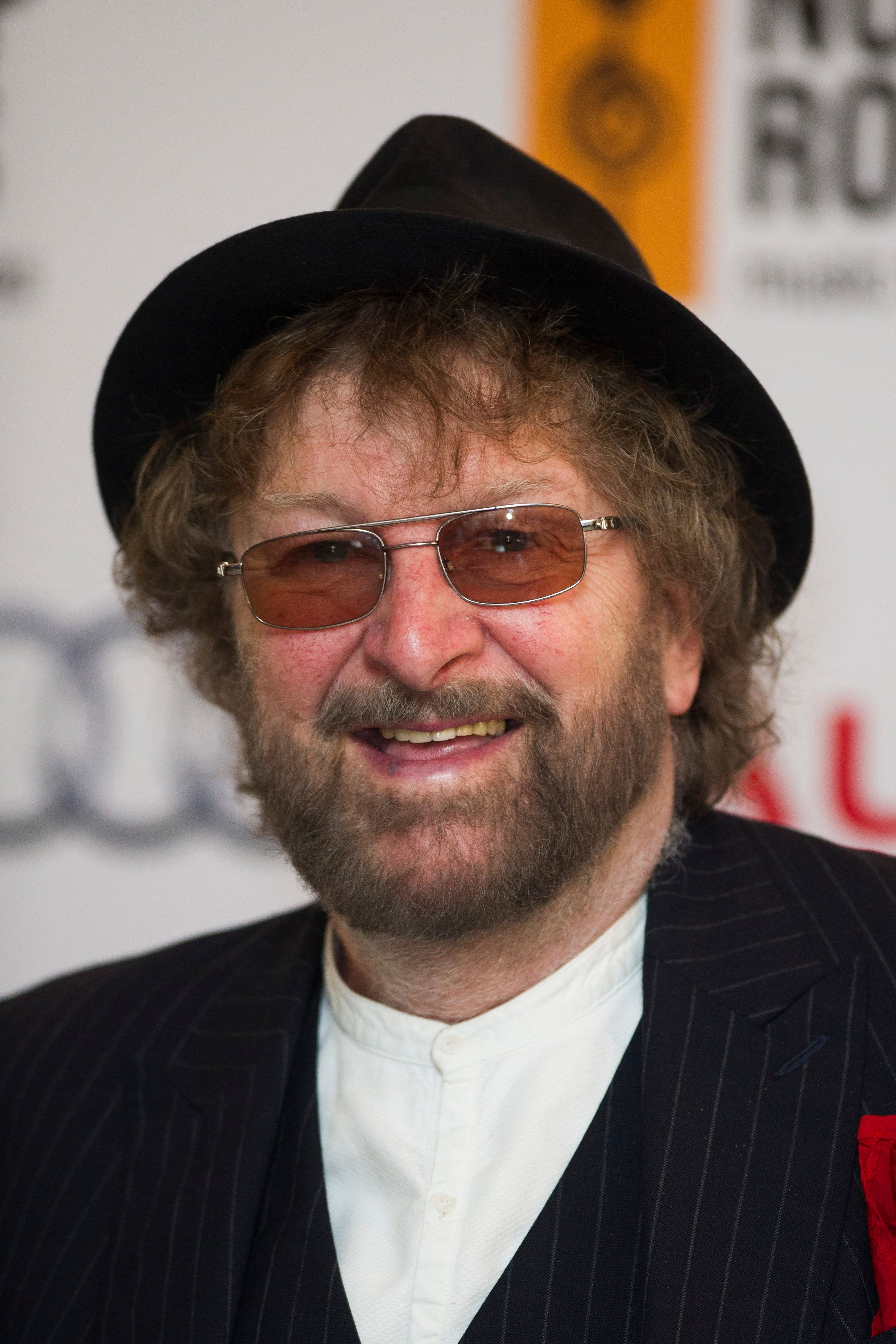 Chas Hodges, Of 'Rockney' Duo Chas And Dave, Has