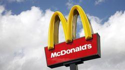 Zwei Studenten spielen McDonalds Streich – und bekommen dafür 25.000