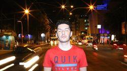 Ζακ Κωστόπουλος: Όταν βλέπεις να επιτίθενται σε κάποιον, γιατί κοιτάς από την άλλη;