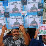 Les pêcheurs tunisiens retenus par les autorités italiennes ont été