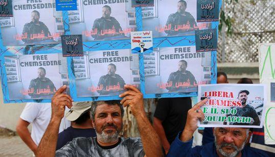 Les marins-pêcheurs tunisiens retenus par les autorités italiennes ont été