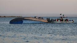 Τανζανία: Εκατοντάδες νεκροί από ναυάγιο φεριμπότ στη λίμνη