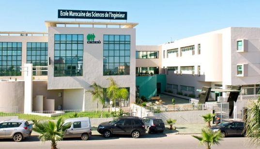 5 inventions d'étudiants marocains de l'EMSI au Salon international des inventions