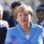 Angela Merkel: Auf keine Persönlichkeit sind die Deutschen laut Umfrage