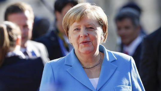 Umfrage:Auf keine Persönlichkeit sind die Deutschen so stolz wie