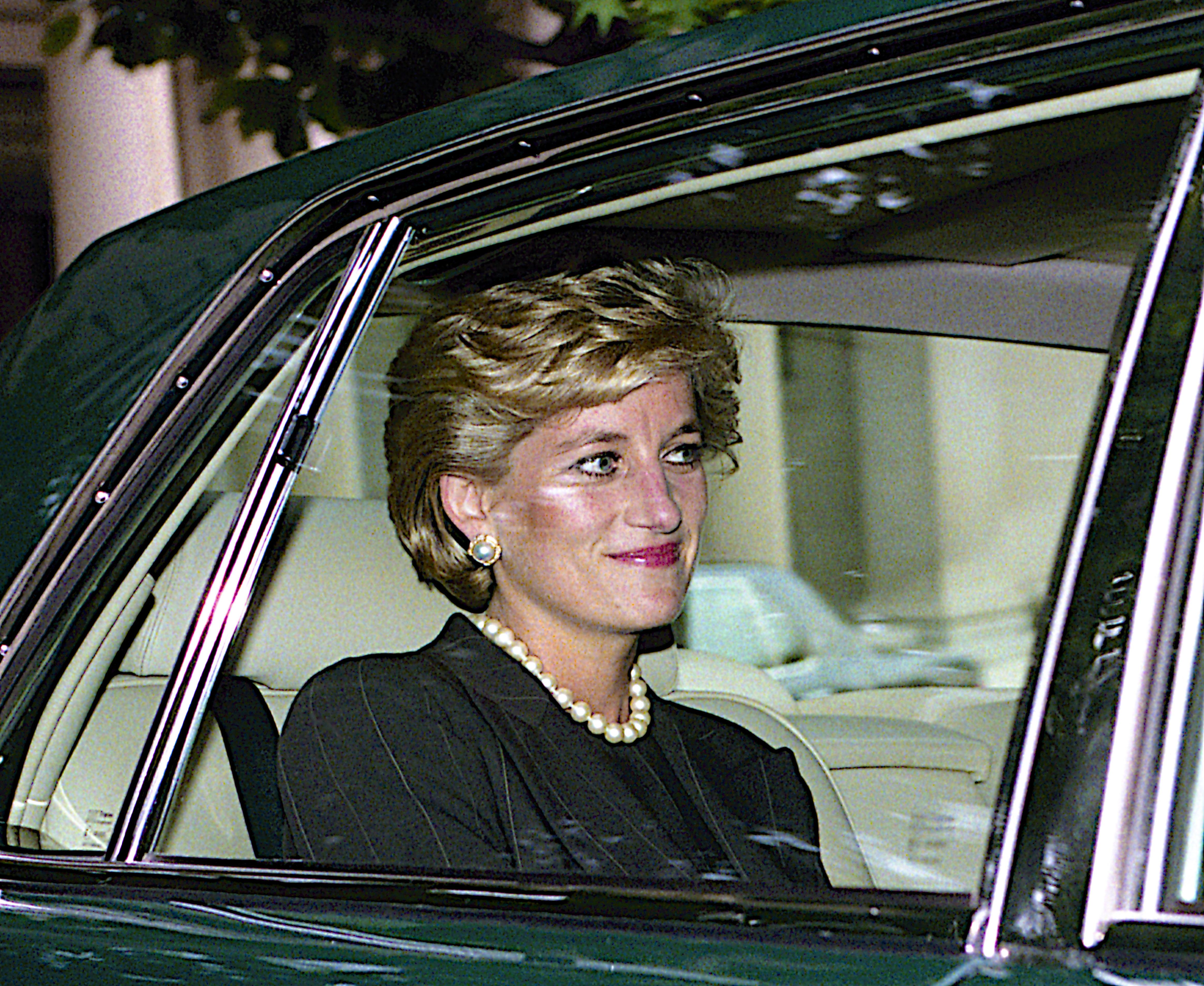 Prinzessin Diana: War sie schwanger?