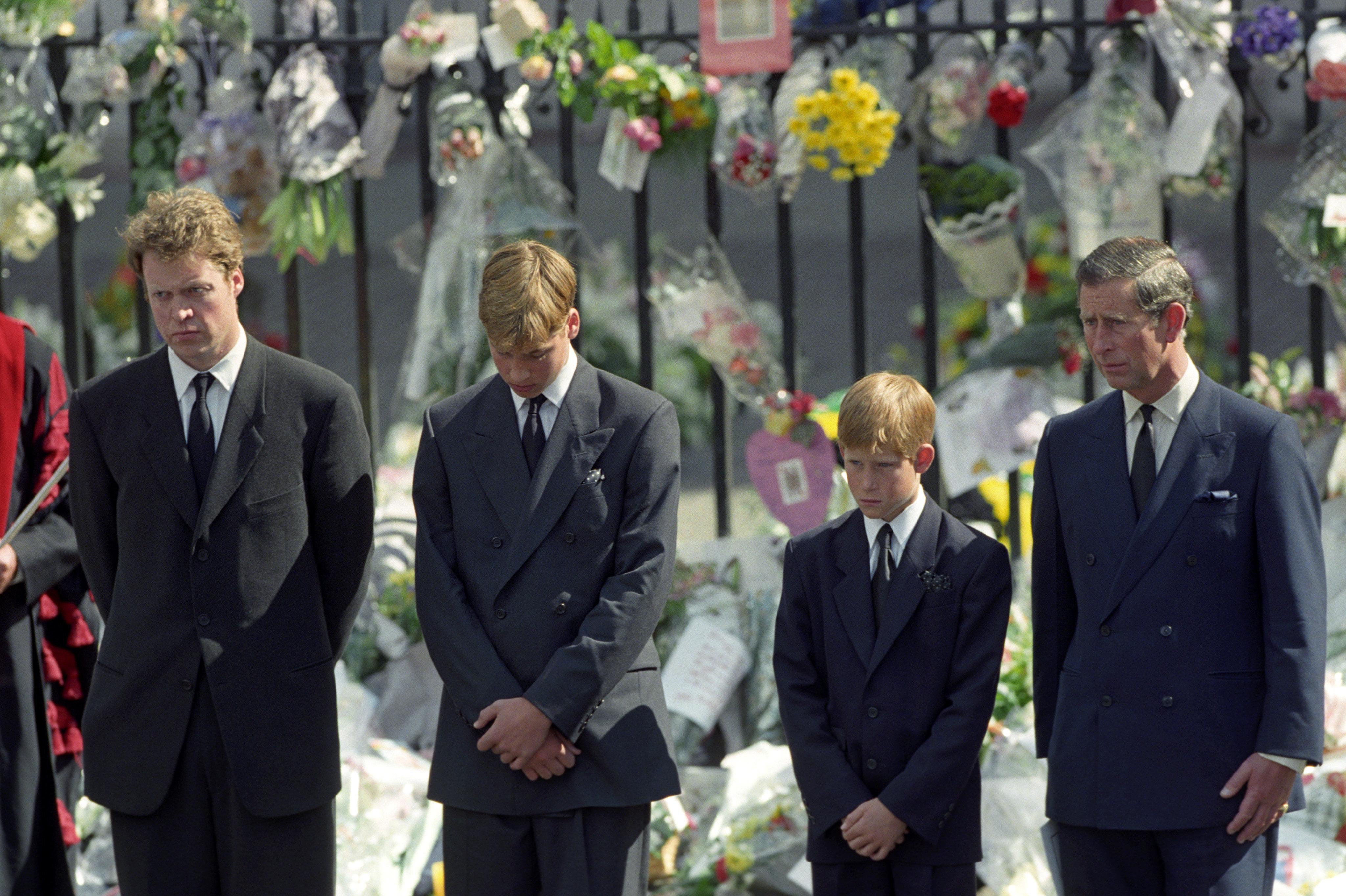 War Prinzessin Diana bei ihrem Tod doch schwanger?