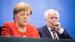 CDU-Bundestagsabgeordneter bringt Seehofers Entlassung ins