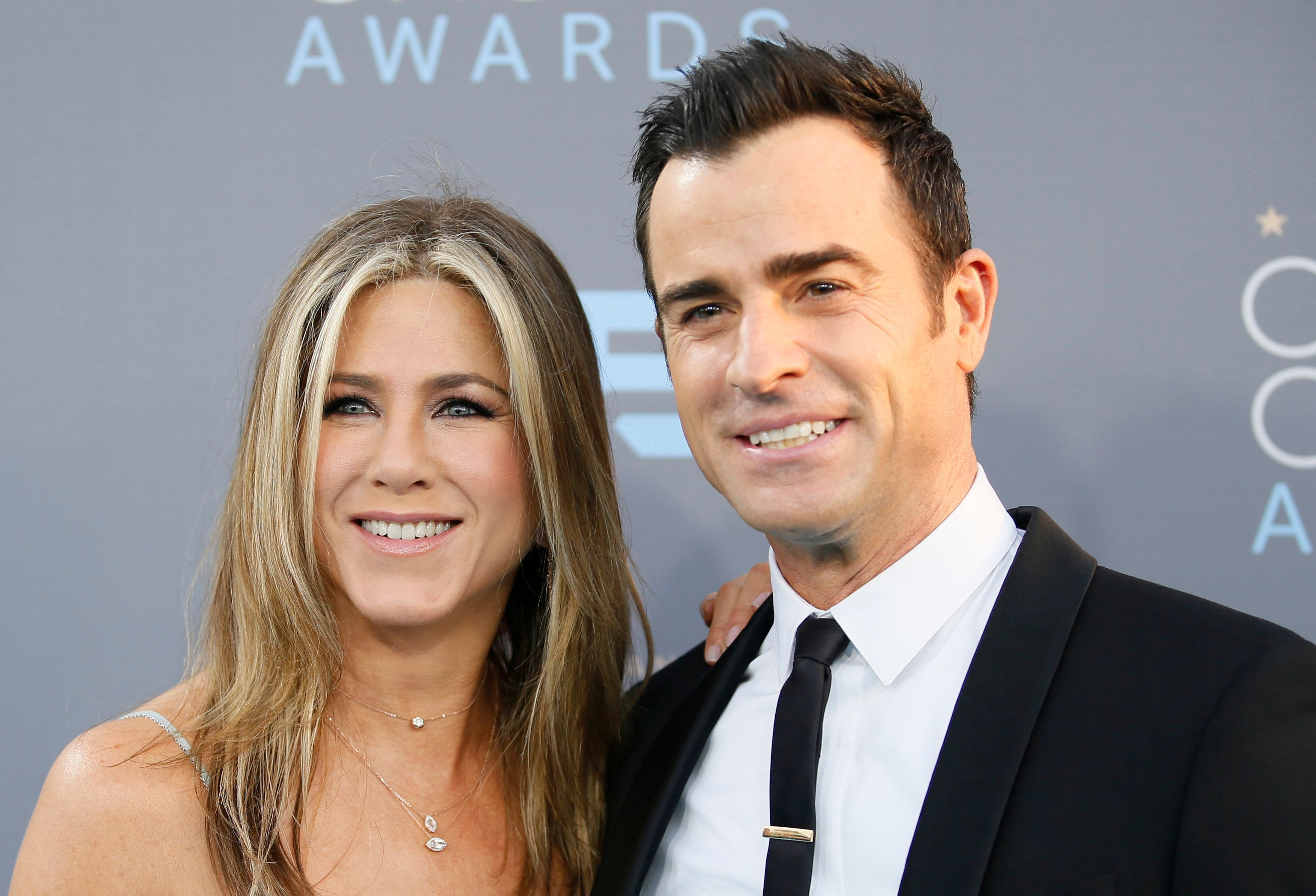Justin Theroux Opens Up On Split From Jennifer Aniston | HuffPost