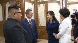 남북정상회담 영상 속 욕설 의혹, 청와대가 진상 파악에