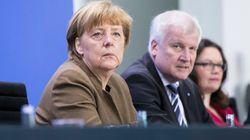 Maaßen-Deal sorgt für Umfrage-Tief: Union und GroKo so schlecht wie