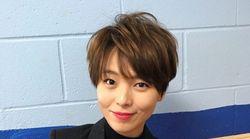'원더걸스 전 멤버' 선예가 은퇴설에 대해 한
