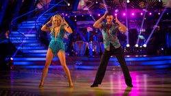 Faye Tozer And Ashley Roberts Top 'Strictly' Leaderboard, As Susannah Constantine Is Labelled A 'Car
