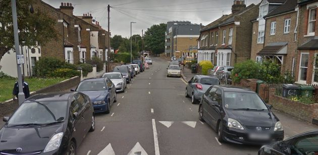 Police were called to an incident on Vallentin Road in Walthamstow on Saturday