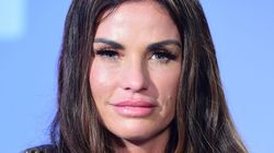Katie Price's Mum Confirms Star Has Checked Into