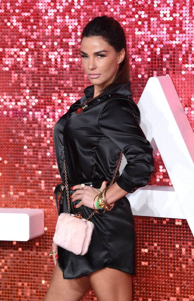 Katie Price's Mum Confirms Star Has Checked Into Rehab And Blasts Daughter's