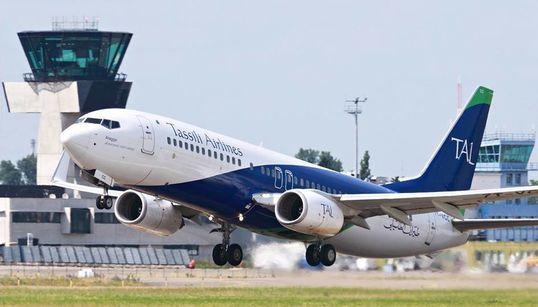 Tassili Airlines renouvelle sa certification au label international de