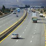 Le péage sur l'autoroute est-ouest