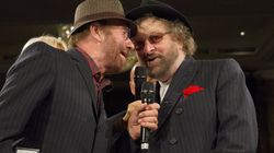 Dave Peacock Pays Tribute To His 'Fabulous' Chas And Dave Bandmate And Friend Following His