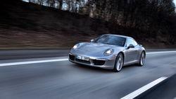 Η Porsche σταματά να πουλά