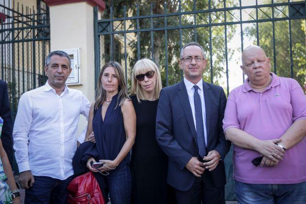 Ελεύθεροι με εισαγγελική εντολή οι δημοσιογράφοι της εφημερίδας
