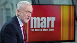 Jeremy Corbyn Says UK Could Face Early General