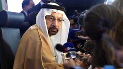 Réunion d'Alger: Le ministre saoudien