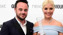 Holly Willoughby Says 'Healthy And Happy' Ant McPartlin Has Given Her His Seal Of Approval To Co-Host 'I'm A
